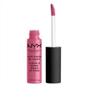 NYX Professional Makeup Soft Matte Lip Cream