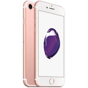 Telefon mobil Apple iPhone 7, 32GB, Rose Gold