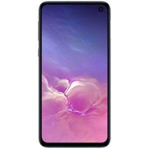 Telefon mobil Samsung Galaxy S10e, Dual SIM, 128GB, 6GB RAM, 4G, Black