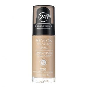Fond de ten Revlon ColorStay Natural Beige 220