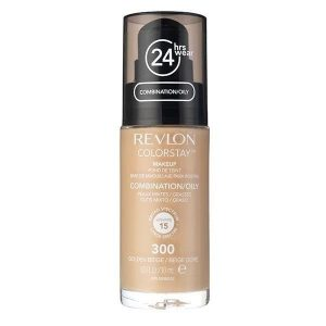 Fond de ten Revlon ColorStay Golden Beige 300