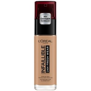 L'Oréal Paris Infallible Golden Beige