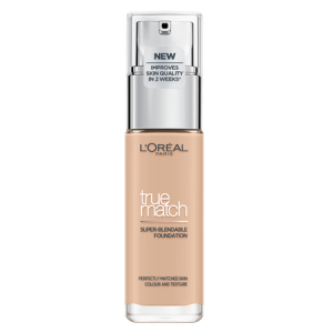 L'Oréal Paris True Match 3.N Creamy Beige