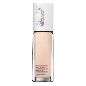 Maybelline Superstay Light Beige