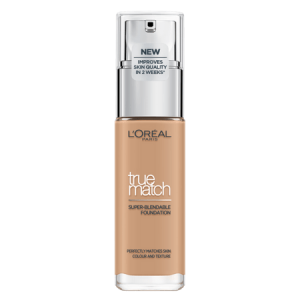 L'Oréal Paris True Match 4D4W Golden Natural