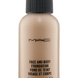 Mac – Face and body C1