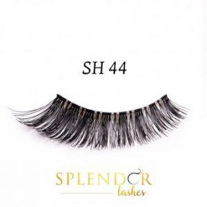 Gene false Splendor Lashes SH 44